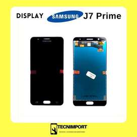Display Pantalla Samsung J7 Prime Original