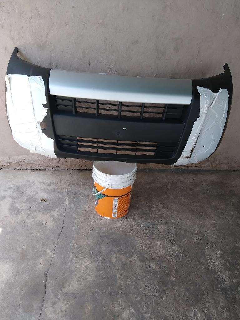 Vendo Paragolpe Delantero Fiat Qubo 0
