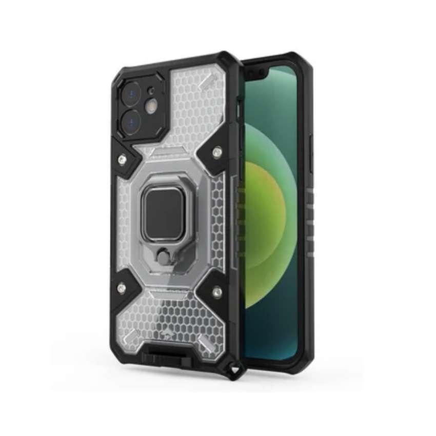 Estuche Protector Antichoque Armor Space Iphone 12 Pro