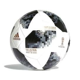 Balón Adidas  Telstar 18 World Cup Top Glider