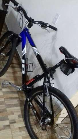 Bicicleta Marco 26 con Repuestos Shimano