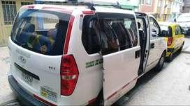 Vendo Hyundai extares pasajeros