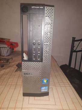 Case OPTIPLEX 990