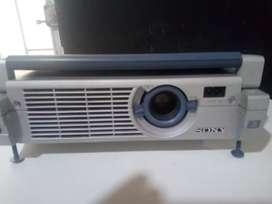 Videobeam Sony en buen estado