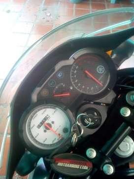Venta de Moto Yamaha