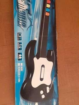 Guitarra de ps 2