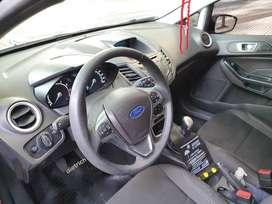 Ford Fiesta SE 5 ptas 1.6 (2016)