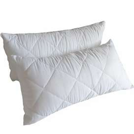 Set x 4 almohadas hipoalergénicas