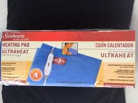 Cojin Calentador 3 Temperaturas