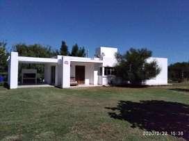Quinta 5 has zona acceso Baradero con casa