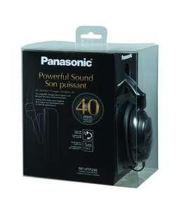 Diadema Audifono Panasonic RP HTF295