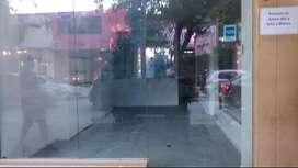 Dueño Alquila Local 3 x7 m pleno centro
