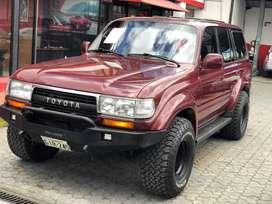 Toyota Land Cruiser 5p 1994