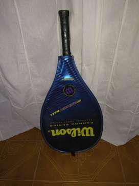 Raqueta de Tenis Wilson
