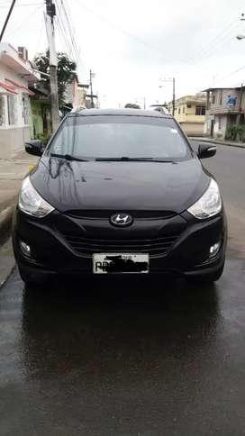 Se vende Hyundai tucson IX FULL 2011