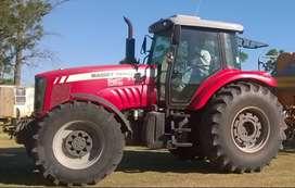 venta de tractor Massey Ferguson