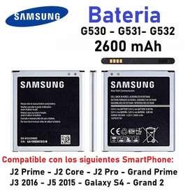 Bateria Samsung Galaxy H530/G531/G532