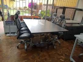 Mesa para juntas (nueva)