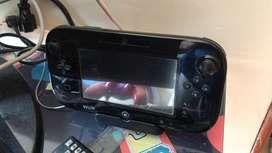 Wii u con juegos incluidos