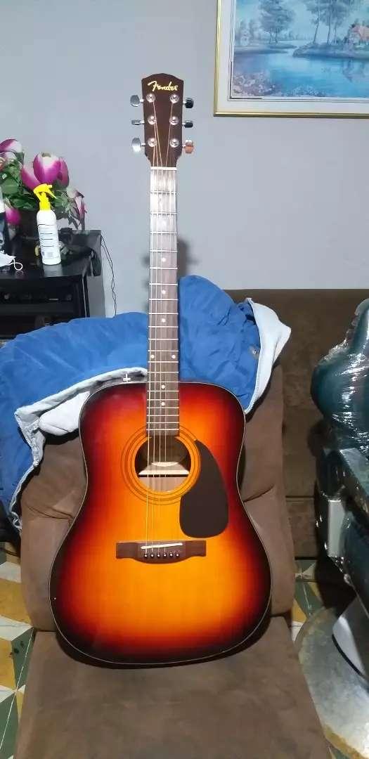Guitarras folk fender profesional 0