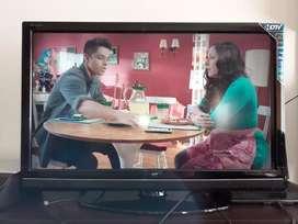 "Televisor AOC LCD 42"""
