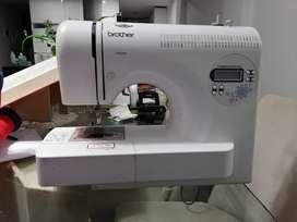 MAQUINA DE COSER BROTHER XR6060