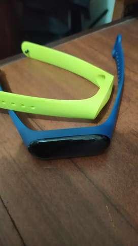 SmartBand xiaomi miband3