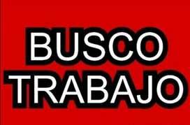 BUSCO TRABAJO DE VOLANTERO O DE OPERARIO DE PRODUCCION
