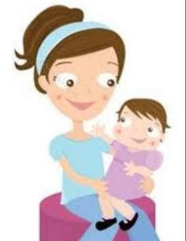 Niñera para zona Lince y apoyo domestico