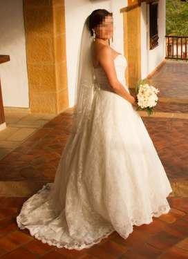 Vestido para Matrimonio en Oferta exclusivo