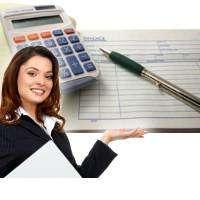 Soy asistente contable y administrativa