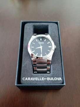 Reloj Caravelle by Bulova