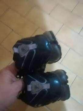 Zapatillas fila 36