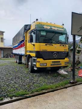 Actros 3353