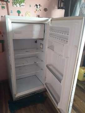 Refrigeradora westinghouse