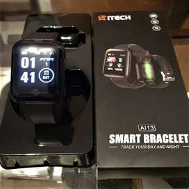 smartwatch deportivos (CONSULTAR POR OTROS MODELOS) DESDE $2000