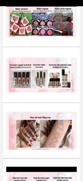 Maquillaje 3b