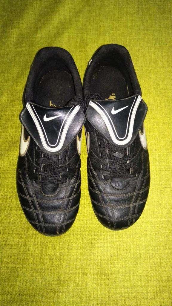 Botines Nike 0