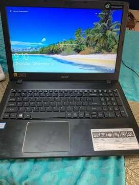 Laptop Acer Aspire E15 Nueva