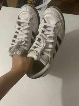Zapatillas Adidas Illie Nastase