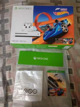 Caja de Xbox One S