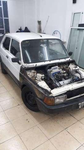 Fiat 147 carrera