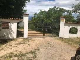 Vendo o permuto 4 lotes en villa santa helena yaguará
