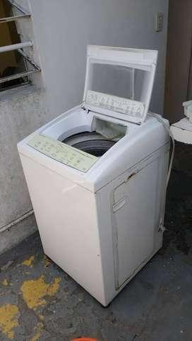 Lavarropas automático Eslabón de Lujo