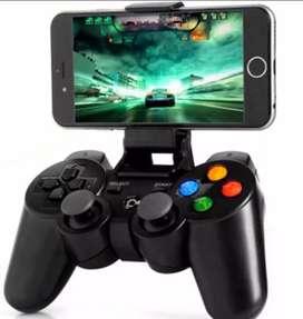 Control O Mando para Jugar en El Celular