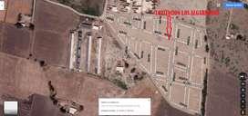 VENTA DE LOTES AREA 120 M2 A 8 MINUTOS DE LAMBAYEQUE A 4 MIN DEL PEAJE OFERTA S/.5,000 SOLES POR LOTE CON ESCRITURA