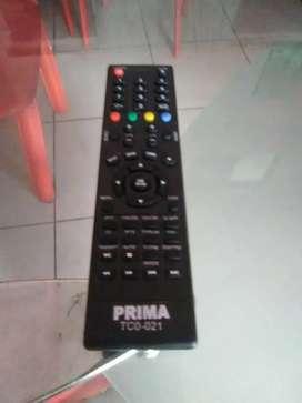 Vendo nuevo control Remoto para Smart TV Prima y Zitro