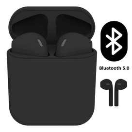 Audífonos Bluetooth 5.0 i12