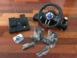 Volante Eurocase Silverstone  Modelo: Steering Wheel Euga-90