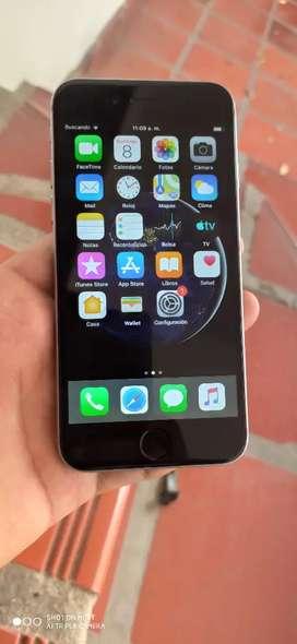 iPhone 6 solo wifi